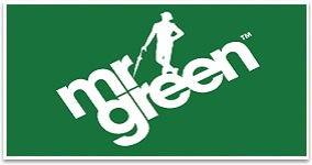 MrGreen Bookmaker